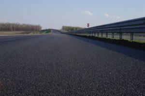 Протяженность дорог в россии с твердым покрытием