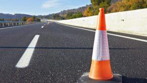 Проект организации строительства автомобильной дороги